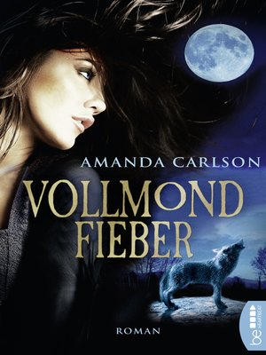 cover image of Vollmondfieber